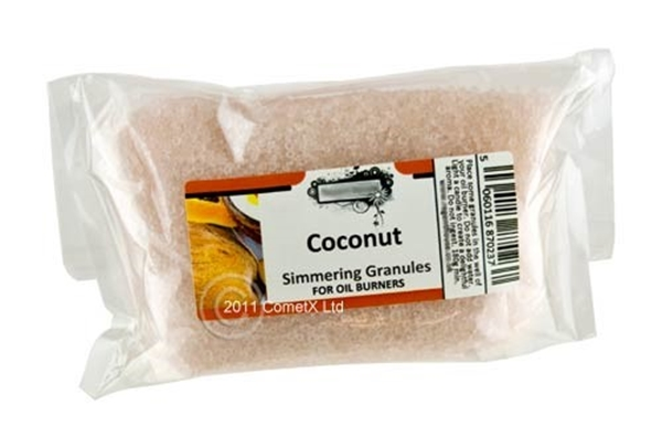 Picture of Simmering Granules - Coconut