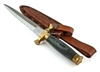 Picture of Renaissance Athame - Black Handle
