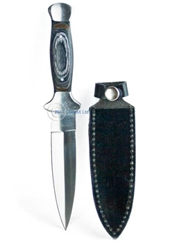 Picture of Athame - Dark Wood handle