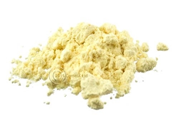 Picture of Sulphur (Sulfur) -  (25g)