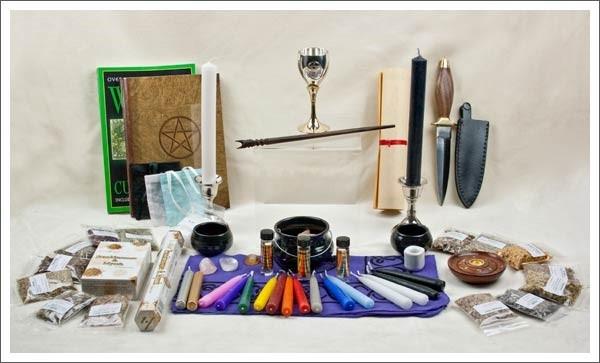 Picture of Altar Starter Kit