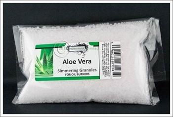 Picture of Simmering Granules - Aloe Vera