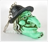 Picture of Witch Head  - Key Ring