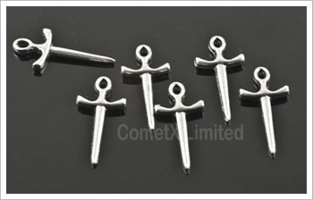 Picture of Athame Charms - Pack of 6