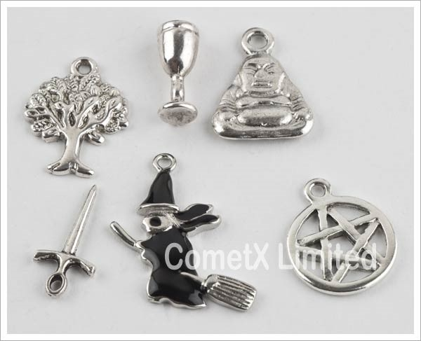 Picture of Assorted Charm - Pack of 6