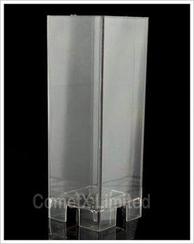 Picture of Square Pillar Candle Mould - Polycarbonate