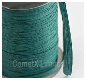 Picture of Raffia (Forest Green) - 100yd Reel