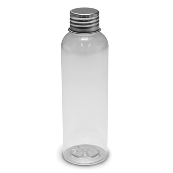 Picture of Clear Bottle (150ml) - PET