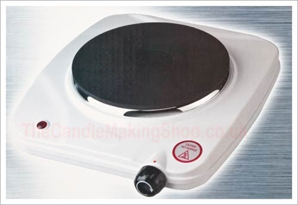 Picture of Single Hotplate - 1500W