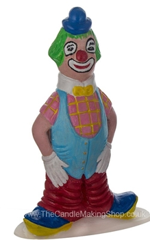 Picture of Latex Mould - Clown (Traditional)