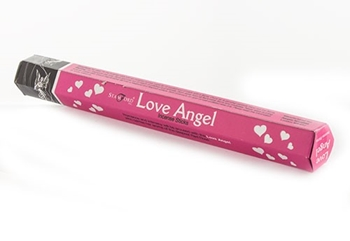Picture of Love Angel Incense Sticks - Hexagonal Box