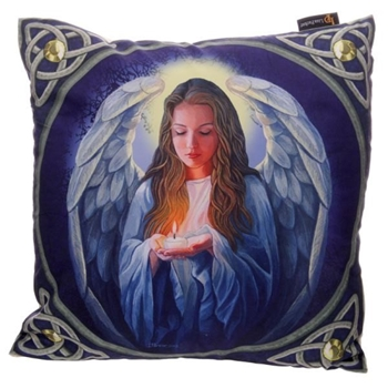 Picture of Guiding Angel - Cushion Cover