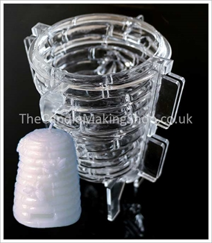Picture of Beehive Mould (Polycarbonate)