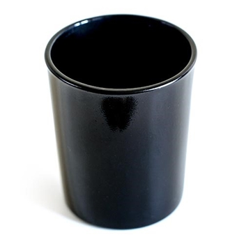 Picture of Votive Candle Holder - Black