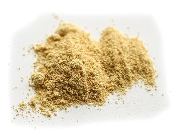 Picture of Fenugreek Seeds Ground (25g) - Magical Herb