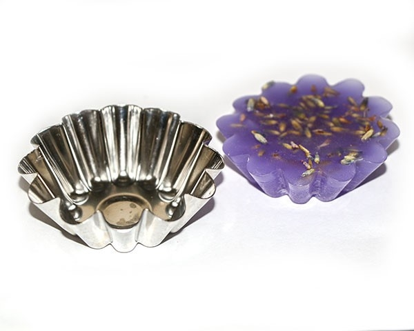 Picture of Wax Tart Mould - Each