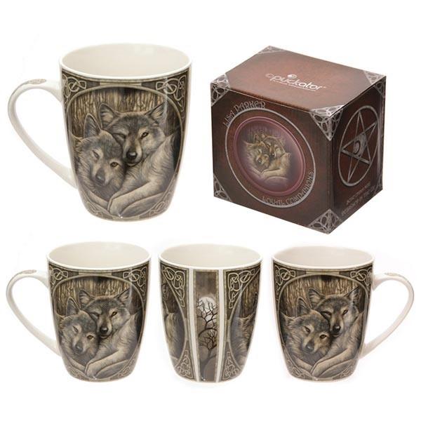 Picture of Loyal Companions - Bone China Mug