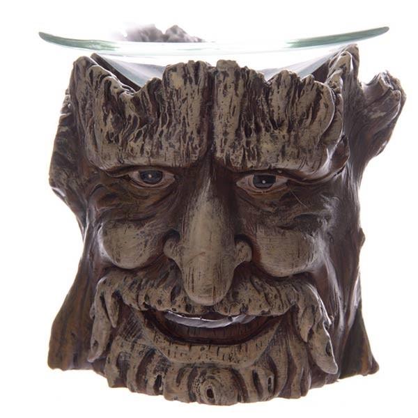 Picture of Treeman Oil Burner