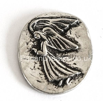 Picture of Angel Pocket Charm