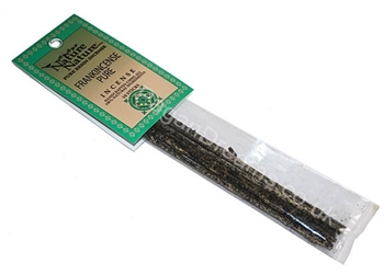Picture of Resin Stick Incense (Frankincense) - 10 sticks