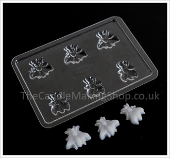 Picture of Bee Tray Mould