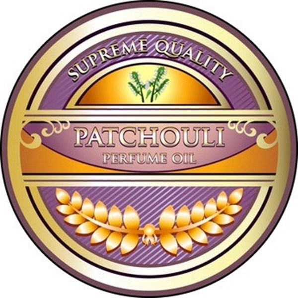 Picture of Patchouli Passion Candle Fragrance