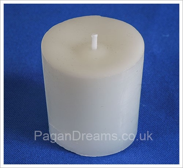 Picture of Votive Candle - White