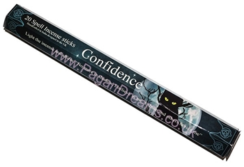 Picture of Confidence Incense - Lisa Parker