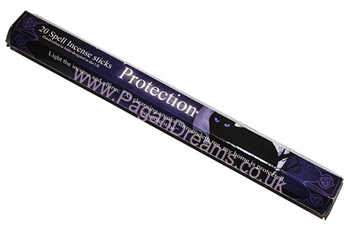 Picture of Protection Incense - Lisa Parker