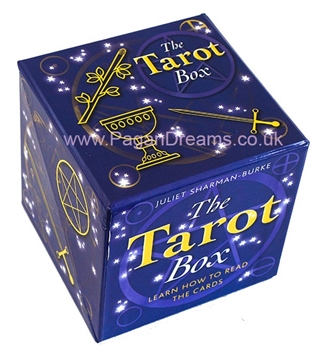 Picture of The Tarot Box