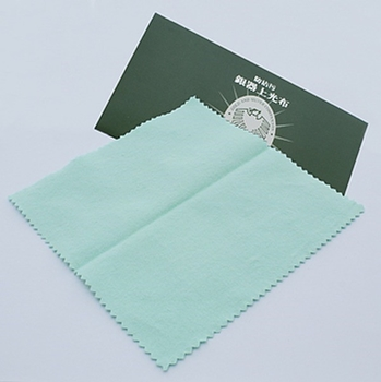 Picture of Silver Polishing Cloth - 17x17cm
