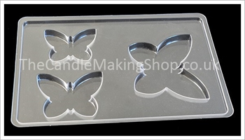 Picture of Butterfly - Tray Mould