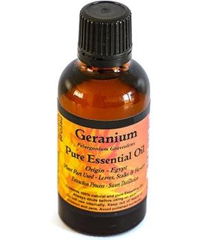 Picture of Geranium Essential Oil - 50ml