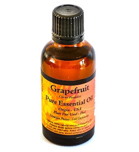 Picture of Grapefruit Essential Oil - 50ml