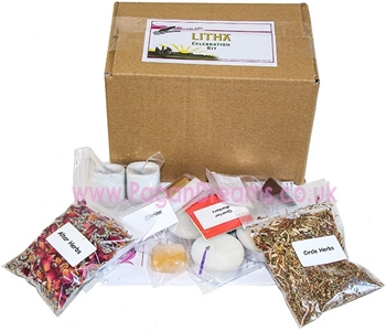 Picture of Litha Celebration Pack - With Ritual