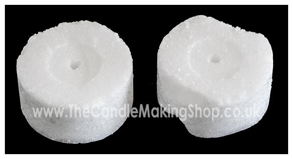 Picture of Candle Core (Short) - Pack of 50 (37 x 20mm)