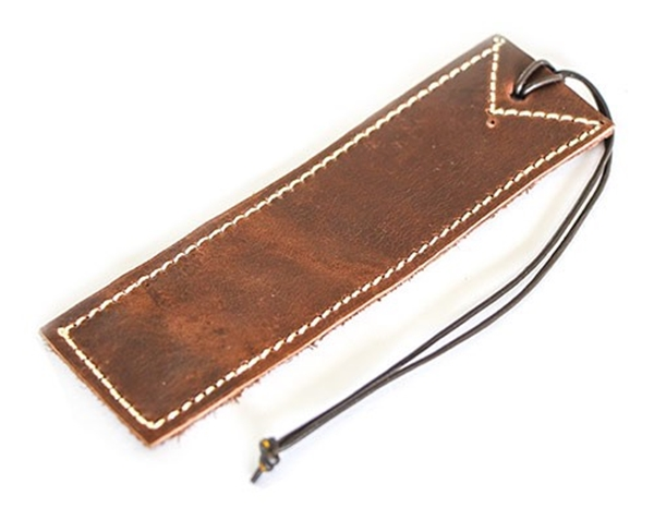 Picture of Leather Book Mark