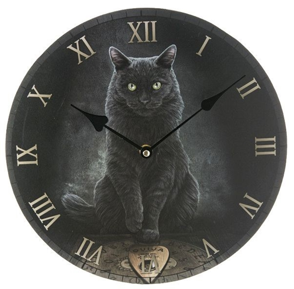 Picture of Clock - The Way Of The Witch