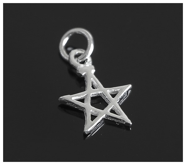 Picture of Pentagram Charm