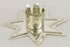 Picture of Adjustable Candle Holder - Light Weight (Silver)