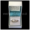 Picture of Love Ring - Sterling Silver
