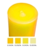 Picture of Liquid Candle Dye - Primary Yellow