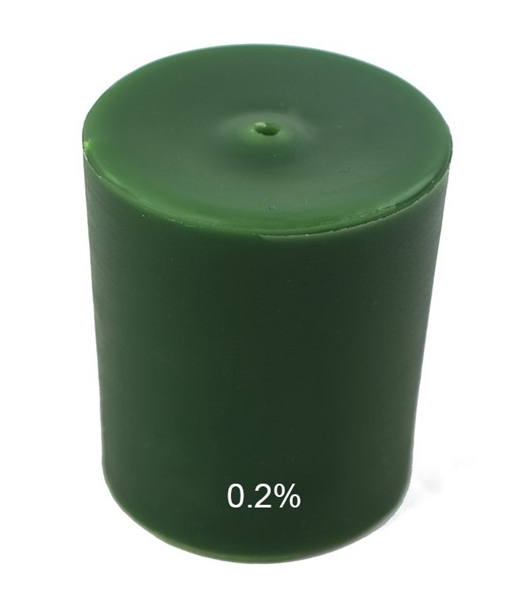 Picture of Forest Green - Candle Dye Flakes