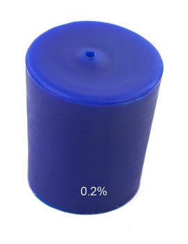 Picture of Cobalt Blue - Candle Dye Flakes