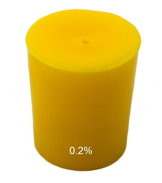 Picture of Primary Yellow - Candle Dye Flakes