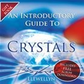 Picture of An Introductory Guide To Crystals - Includes Album Download