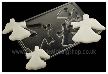 Picture of Angel - Tray Mould