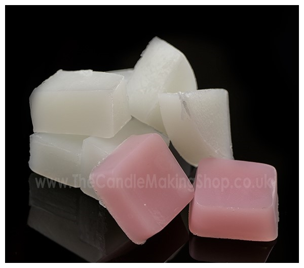 Picture of Opaque Goat's Milk Melt and Pour Soap Base - Claranol