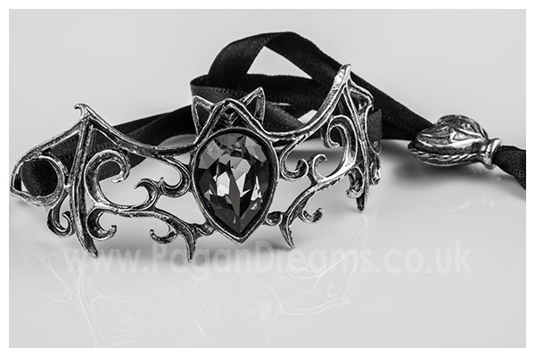 Picture of Viennese Nights Ribbon Bracelet
