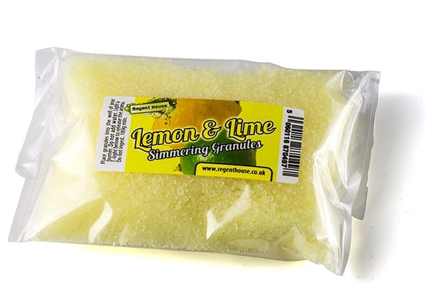 Picture of Simmering Granules -  Lemon And Lime